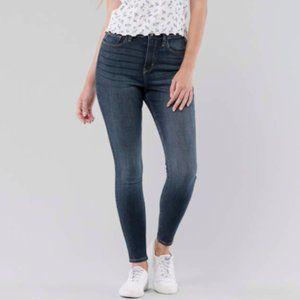 Hollister Skinny Denim Jeans